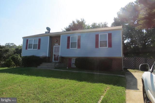 9717 Teakwood Drive, UPPER MARLBORO, MD 20774 (#1009925172) :: Colgan Real Estate