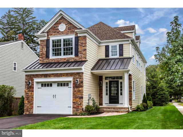 22 Pelham Street, PRINCETON, NJ 08540 (#1009925182) :: Colgan Real Estate