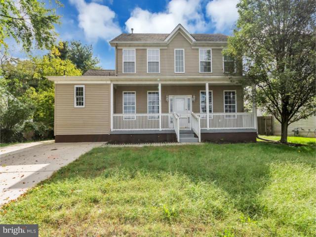 12 George Street, WEST COLLINGSWOOD HT, NJ 08059 (#1009925190) :: Colgan Real Estate