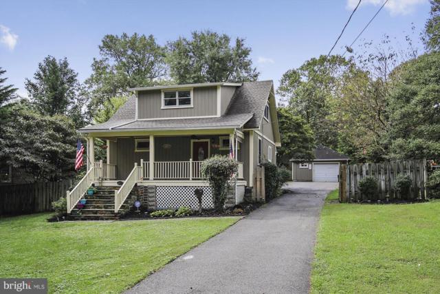 432 S Rolling Road, BALTIMORE, MD 21228 (#1009925218) :: Colgan Real Estate