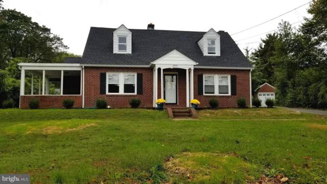 1459 Perryville Road, PERRYVILLE, MD 21903 (#1009925326) :: ExecuHome Realty