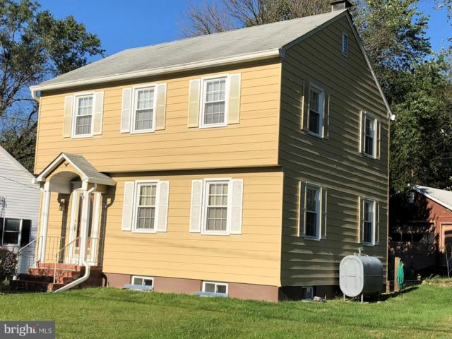 4011 College Avenue, ELLICOTT CITY, MD 21043 (#1009925348) :: The Maryland Group of Long & Foster