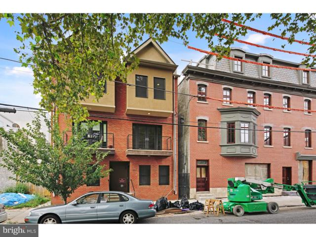 908 S 17TH Street, PHILADELPHIA, PA 19146 (#1009925456) :: The John Wuertz Team