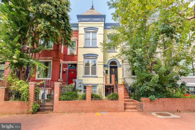 47 S Street NW, WASHINGTON, DC 20001 (#1009925470) :: Crossman & Co. Real Estate