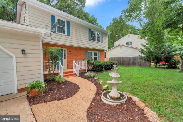 11808 Rutherford Drive, FREDERICKSBURG, VA 22407 (#1009925522) :: Advance Realty Bel Air, Inc