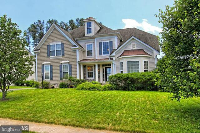 4071 Cray Drive, WARRENTON, VA 20186 (#1009925528) :: The Hagarty Real Estate Team