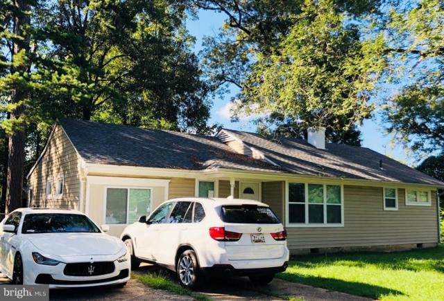 1300 Edmonston Drive, ROCKVILLE, MD 20851 (#1009925546) :: The Maryland Group of Long & Foster