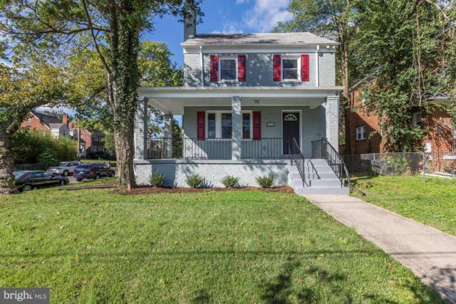 3600 28TH Street NE, WASHINGTON, DC 20018 (#1009925550) :: Colgan Real Estate