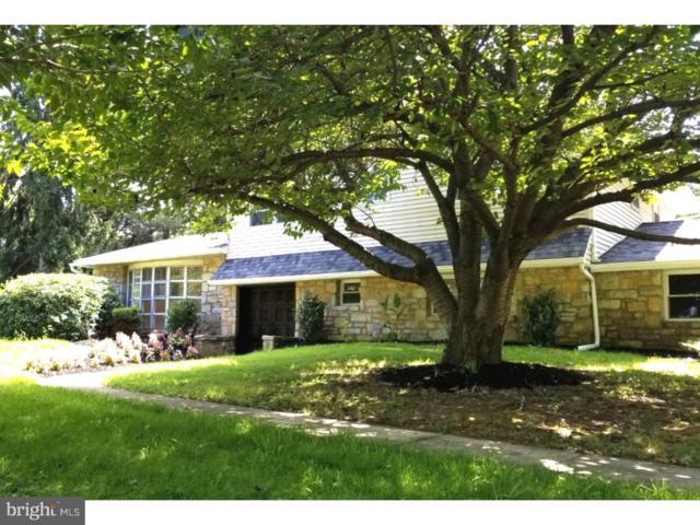 917 E Welsh Road, MAPLE GLEN, PA 19002 (#1009925560) :: Colgan Real Estate