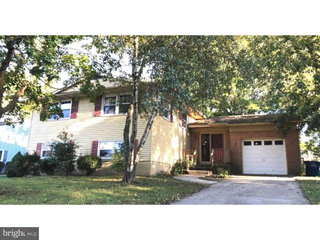 207 Saint David Drive, MOUNT LAUREL, NJ 08054 (#1009925566) :: Daunno Realty Services, LLC