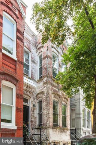 3326 Prospect Street NW, WASHINGTON, DC 20007 (#1009925594) :: Circadian Realty Group