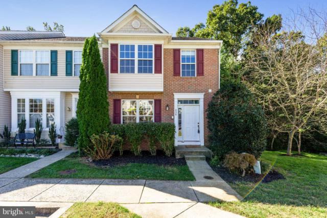836 Stonehurst Court, ANNAPOLIS, MD 21409 (#1009925746) :: Advance Realty Bel Air, Inc