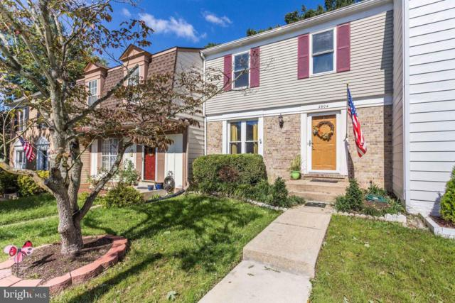 2904 Marsala Court, WOODBRIDGE, VA 22192 (#1009925780) :: Arlington Realty, Inc.