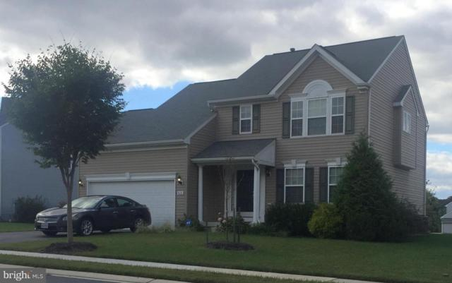 9618 Ashbury Circle, HAGERSTOWN, MD 21740 (#1009925782) :: The Gus Anthony Team