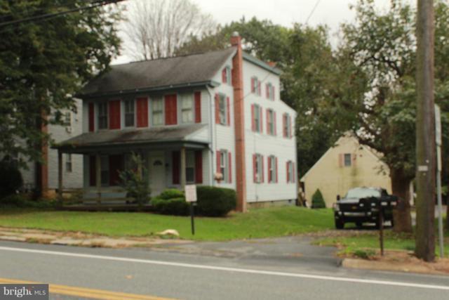 234 W Main Street, MOUNTVILLE, PA 17554 (#1009925846) :: The Craig Hartranft Team, Berkshire Hathaway Homesale Realty