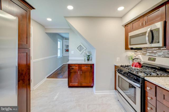3505 Louth Road, BALTIMORE, MD 21222 (#1009926038) :: AJ Team Realty