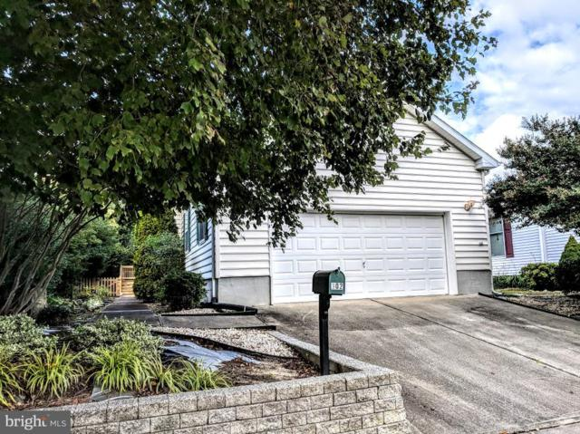 302 141ST Street, OCEAN CITY, MD 21842 (#1009926312) :: RE/MAX Coast and Country