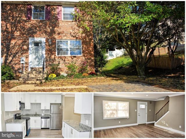 607 Concord Lane, SYKESVILLE, MD 21784 (#1009926332) :: ExecuHome Realty