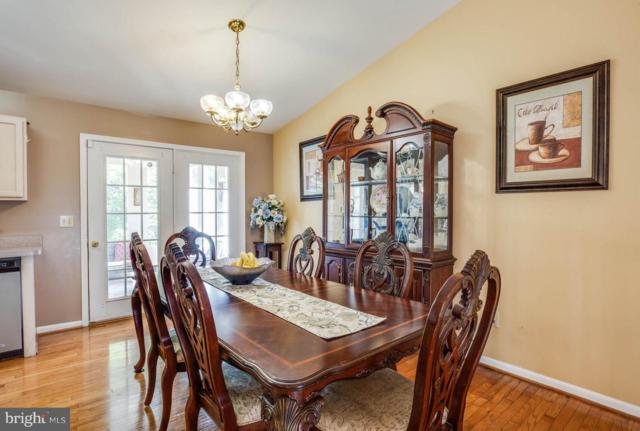 5 Ebony Court, FREDERICKSBURG, VA 22405 (#1009926696) :: Remax Preferred | Scott Kompa Group