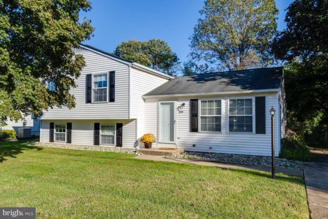 204 Hitching Post Drive, BEL AIR, MD 21014 (#1009926716) :: The Dailey Group