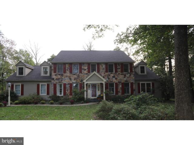 2959 Antler Drive, DOYLESTOWN, PA 18902 (#1009926856) :: Remax Preferred | Scott Kompa Group