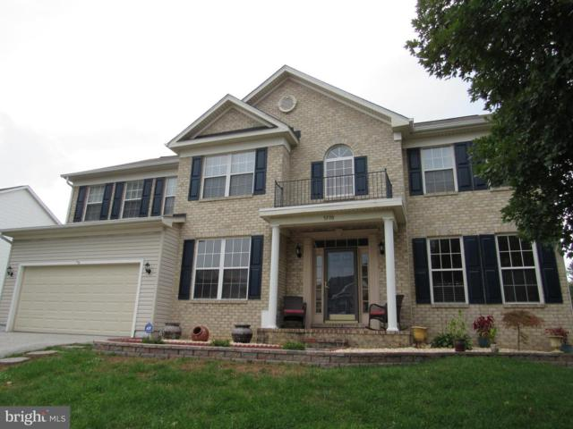 5590 Compton Lane, ELDERSBURG, MD 21784 (#1009926944) :: The Miller Team