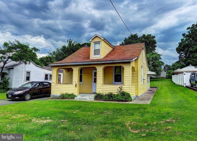 348 Stillwater Road, BALTIMORE, MD 21221 (#1009927178) :: Colgan Real Estate