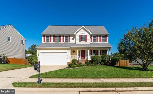6005 W Copper Mountain Drive, SPOTSYLVANIA, VA 22553 (#1009927230) :: Colgan Real Estate