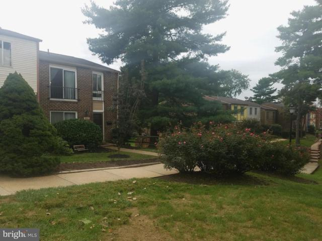 856 West Side Drive 13-J, GAITHERSBURG, MD 20878 (#1009927250) :: Arlington Realty, Inc.