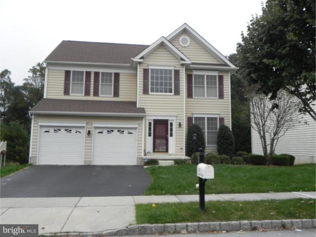 1216 Denton Drive, CHESTER SPRINGS, PA 19425 (#1009927310) :: Keller Williams Real Estate