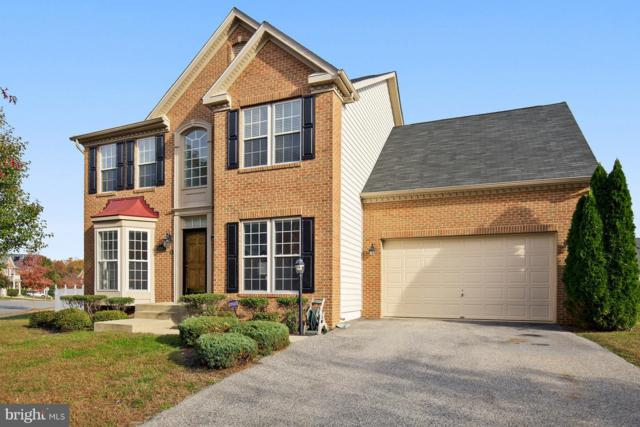 9247 Senna Court, WALDORF, MD 20603 (#1009927320) :: Bob Lucido Team of Keller Williams Integrity