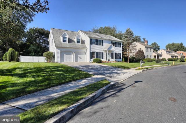 808 Darla Road, MECHANICSBURG, PA 17055 (#1009927498) :: Colgan Real Estate