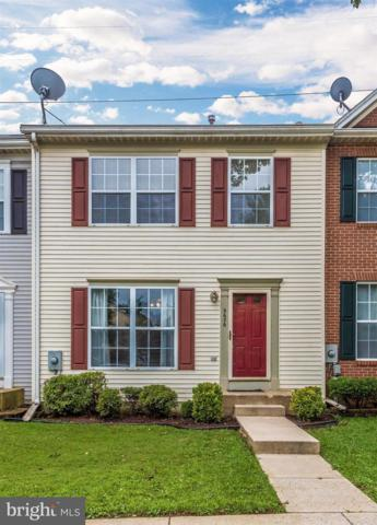 5606 Rockledge Court, FREDERICK, MD 21703 (#1009927508) :: Colgan Real Estate