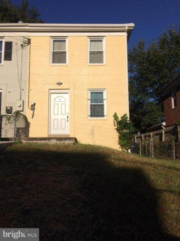 262 56TH Place NE, WASHINGTON, DC 20019 (#1009927516) :: Colgan Real Estate