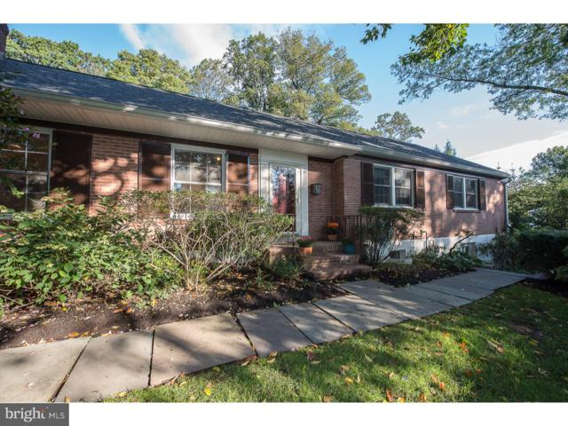 700 Oak Springs Road, BRYN MAWR, PA 19010 (#1009927522) :: Remax Preferred | Scott Kompa Group