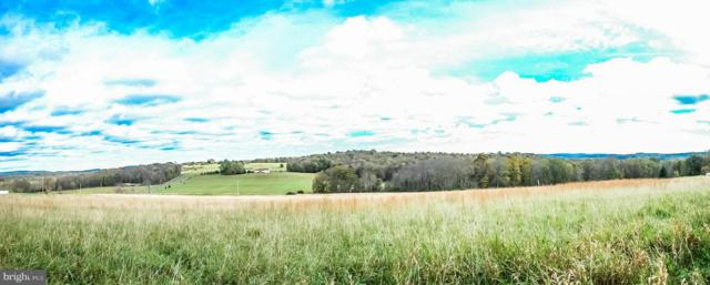 LOT 1 Ashby Road, TERRA ALTA, WV 26764 (#1009927536) :: Colgan Real Estate