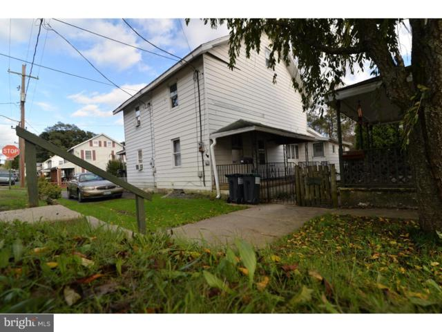 370 Roosevelt Drive, MAHANOY CITY, PA 17948 (#1009927576) :: Teampete Realty Services, Inc