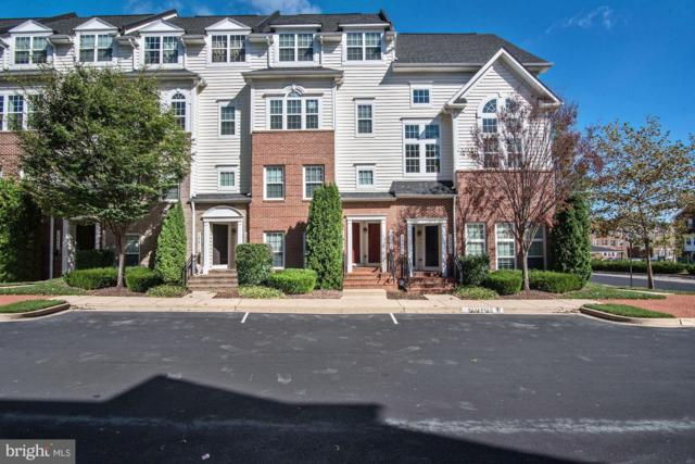 13505 Station Street, GERMANTOWN, MD 20874 (#1009927584) :: Pearson Smith Realty