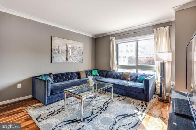 777 7TH Street NW #426, WASHINGTON, DC 20001 (#1009927594) :: The Withrow Group at Long & Foster