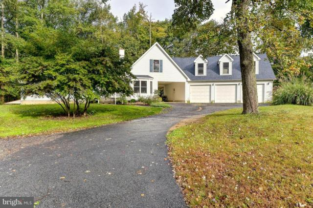 1044 Irishtown Road, NORTH EAST, MD 21901 (#1009927638) :: ExecuHome Realty