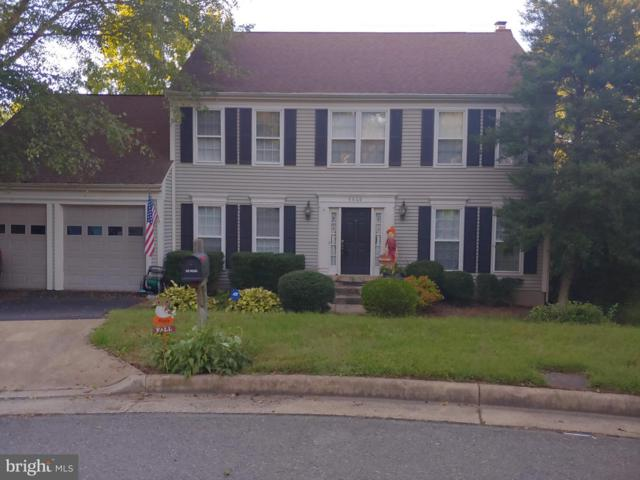6648 Rockland Drive, CLIFTON, VA 20124 (#1009927720) :: Bruce & Tanya and Associates