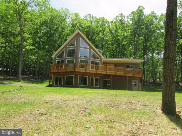 Blue Mountain Road, Lot 4, FRONT ROYAL, VA 22630 (#1009927762) :: Colgan Real Estate