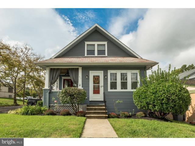 317 Clements Bridge Road, BARRINGTON, NJ 08007 (#1009927810) :: Colgan Real Estate