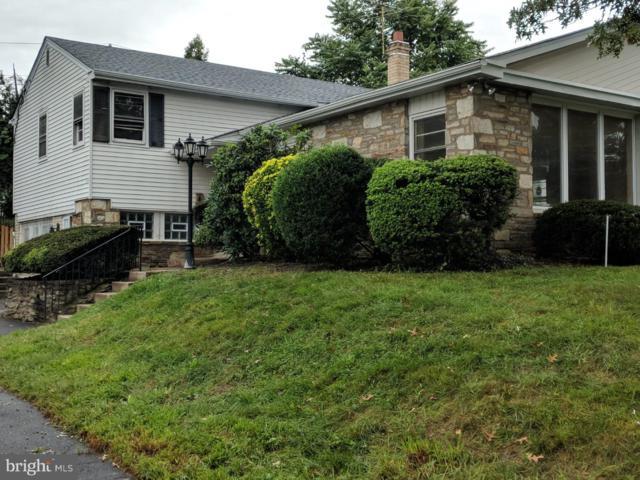 7620 Oak Lane Road, CHELTENHAM, PA 19012 (#1009927834) :: Remax Preferred | Scott Kompa Group