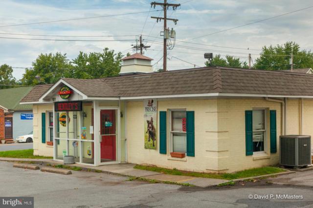 100 Main Street E, HEDGESVILLE, WV 25427 (#1009927840) :: Hill Crest Realty