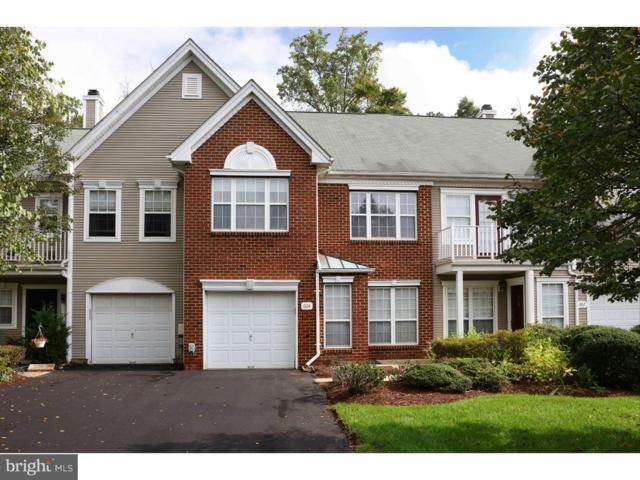 604 Bollen Court, PENNINGTON, NJ 08534 (#1009927856) :: Erik Hoferer & Associates