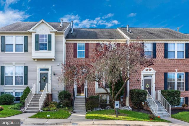 9517 Bellhaven Court, FREDERICK, MD 21701 (#1009927878) :: Advance Realty Bel Air, Inc