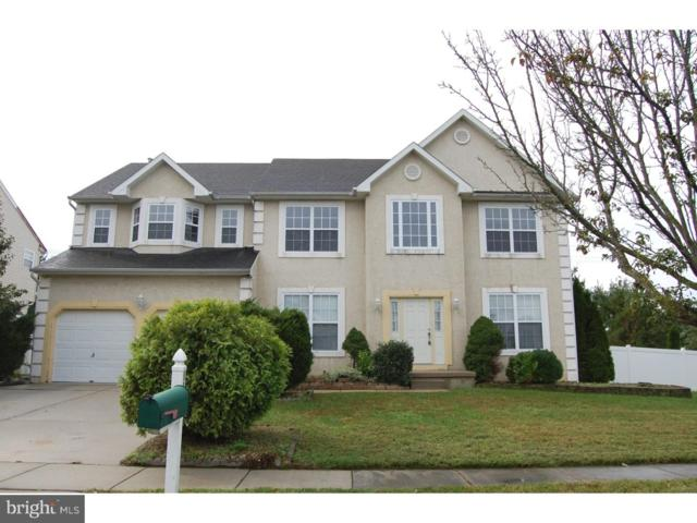 898 Ashburn Way, WOOLWICH TOWNSHIP, NJ 08085 (#1009927882) :: Colgan Real Estate