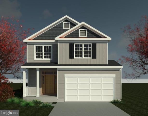 824 Buena Vista Avenue, ARNOLD, MD 21012 (#1009927912) :: The Riffle Group of Keller Williams Select Realtors
