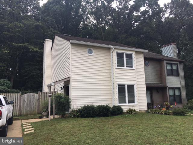 1521 Hickory Wood Drive, ANNAPOLIS, MD 21409 (#1009927940) :: Labrador Real Estate Team